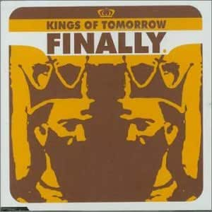 Kings Of Tomorrow