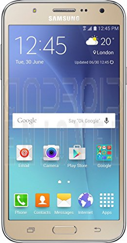 Samsung Galaxy J7 SM- J700H/DS