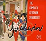 Comp Gershwin Songbooks