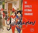 Comp Gershwin Songbooks