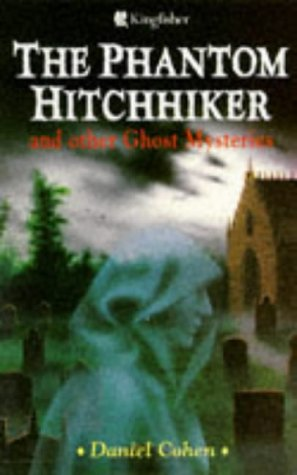 Children S Books Reviews The Phantom Hitchhiker And
