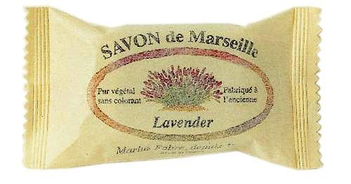 サボンドマルセイユ ラベンダー 20g