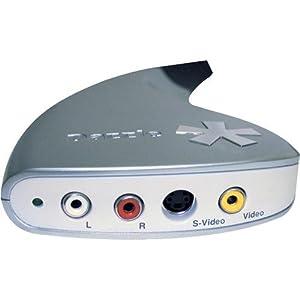 Video Capture for Mac USB2 Video Capture Hardware