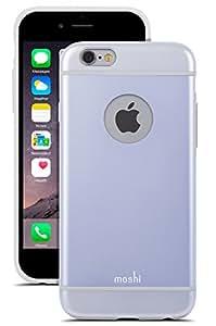 iGlaze Slim Hard Shell Case for iPhone 6 Lavender Purple