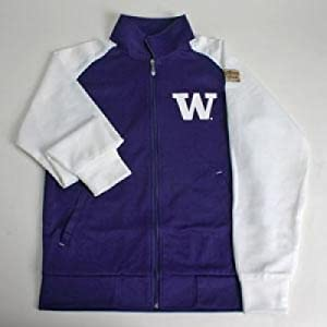 Washington Huskies Heisman Track Jacket by Reebok