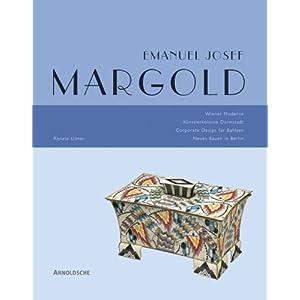 Emanuel Josef Margold . Wiener Moderne - Künstlerkolonie Darmstadt - Corporate Design für Bahlsen