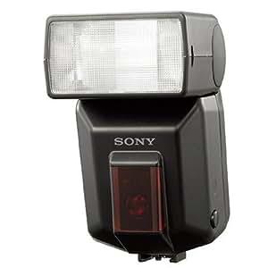 Sony HVL-F36AM Programm-Blitz für Alpha-Spiegelreflex mit Leitzahl 36