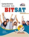 Comprehensive Guide to BITSAT with Free CD