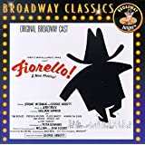 Fiorello! (1959 Original Broadway Cast) ~ Sheldon Harnick