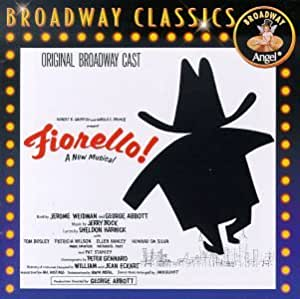 Fiorello! (1959 Original Broadway Cast)
