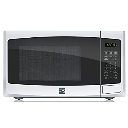 ... just before buy Kenmore 0.9 cu. ft. Countertop Microwave White 73092