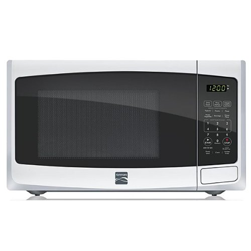 Buy Bargain Kenmore 0.9 cu. ft. Countertop Microwave White 73092
