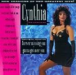 Cynthia Remixes