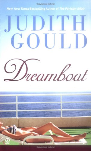 Dreamboat, JUDITH GOULD
