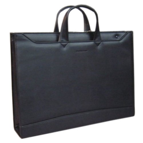 MEN'Z CLUB[メンズクラブ]ビジネスバッグH22156(ブラック)