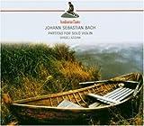 J.S. Bach: Parititas for Solo Violin Nos. 1-3 [Germany]