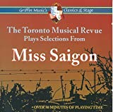 Toronto Musical Review Miss Saigon