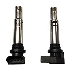 Hi Speed - Ignition coil for Volkswagen Polo