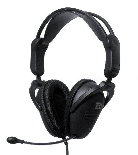 SteelSeries 3H USB Gaming Headset