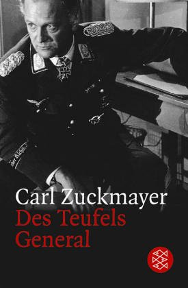 Des Teufels General (German Edition)