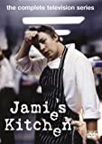 Jamie's Kitchen packshot
