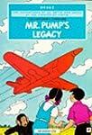 Mr Pumps Legacy Jo Zette Jocko