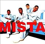 MISTA + 1 (CD) ~ MISTA Cover Art