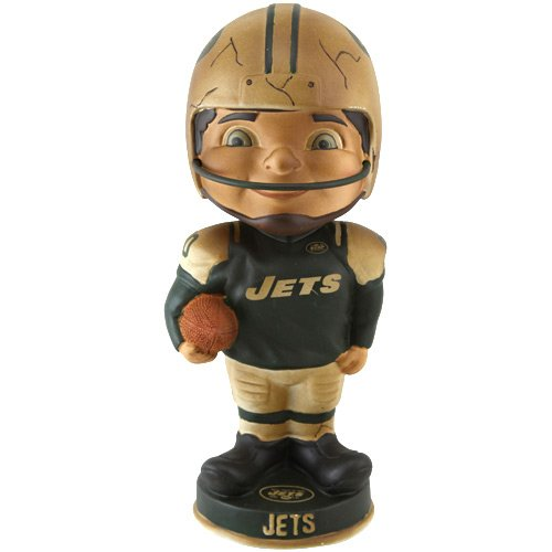 NFL New York Jets Vintage Bobble at Amazon.com