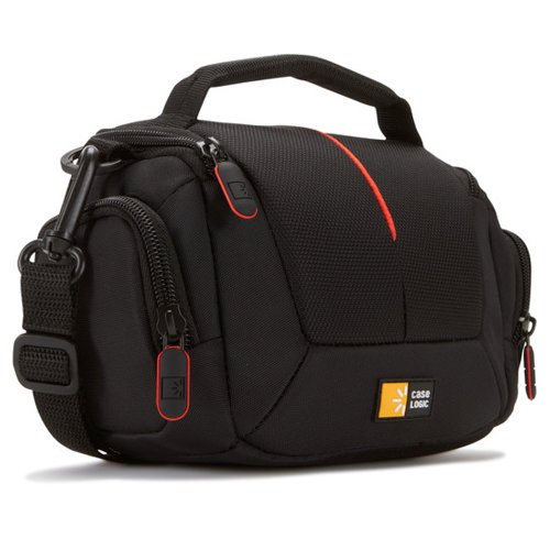 Case Logic DCB-305 Camcorder Kit Bag (Black)