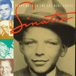 Frank Sinatra - Soundtrack To The Cbs Mini-series - Zortam Music