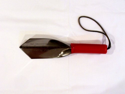 WILCOX STAINLESS STEEL 11 INCH DIGGING TROWEL #524