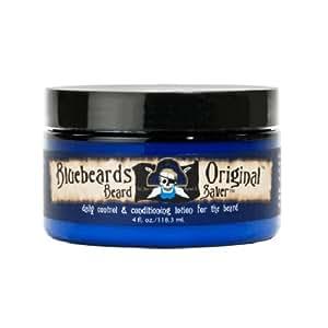 Bluebeards Original Beard Saver, 4 oz