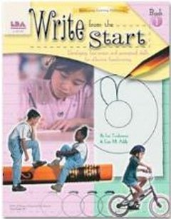 WRITE FROM THE START BOOK 1 - 1