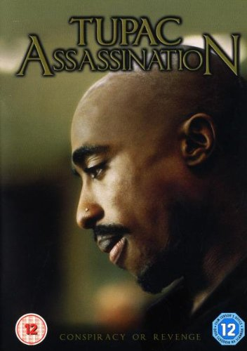 Tupac: Assassination [DVD]