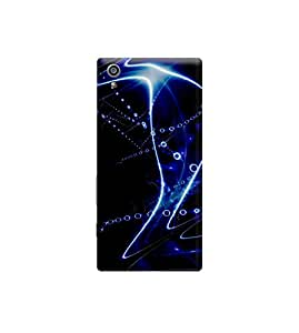 EPICCASE Premium Printed Back Case Cover With Full protection For Sony Xperia Z5 (Designer Case)