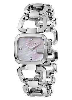 Gucci Women's YA125502 G-Gucci Watch