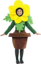 Forum Novelties Sunny Blossom Costume, One Size