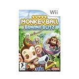 Super Monkey Ball: Banana Blitz (Nintendo Wii)
