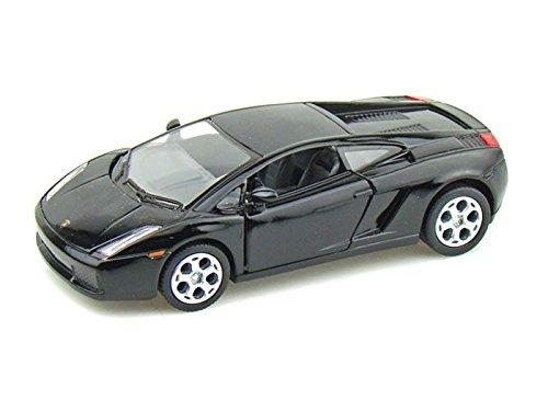 Lamborghini Gallardo 1/32 Black - 1