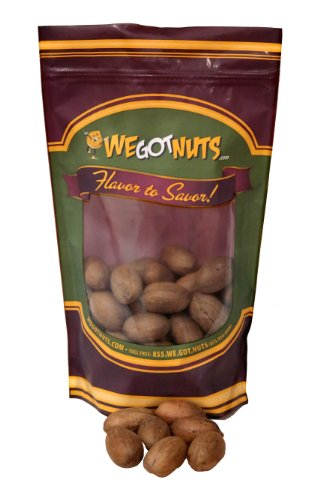 In Shell Premium Pecans - We Got Nuts (5 Lbs.)