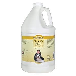 Bio-Groom Groom'N Fresh Pet Cologne, 1-Gallon