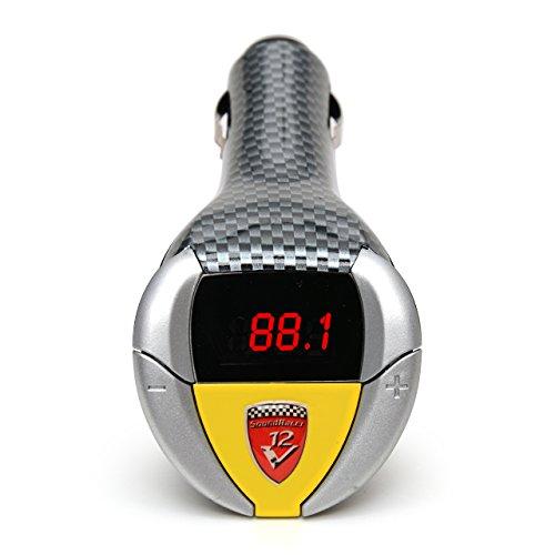 SoundRacer V12 - Gadget che simula il suono della Ferrari