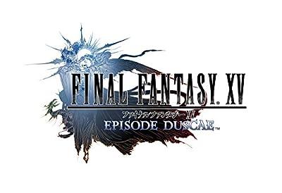 ファイナルファンタジー零式 HD 初回限定特典「FINAL FANTASY XV 体験版」同梱