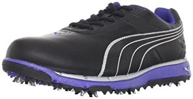 PUMA Mens Faas Trac Wide Golf Shoe by PUMA