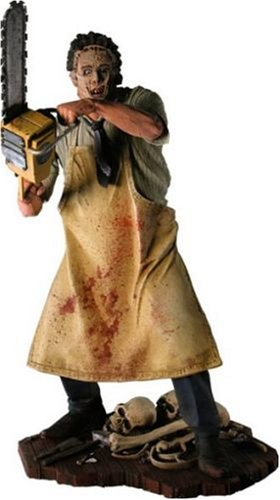 Cult Classics Series 5-The Texas Chainsaw Massacre-7