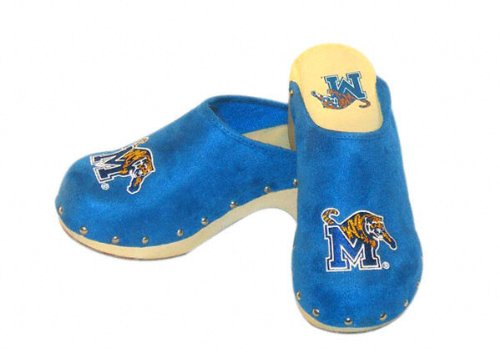 Cheap Memphis Tigers Clogs (B00138PW9C)