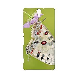 BLUEDIO Designer Printed Back case cover for Sony Xperia C5 - G4538