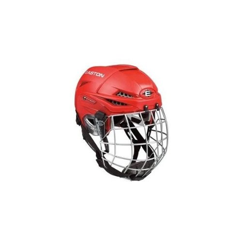 Easton Stealth S9 Hockey Helmet with Cage 2010