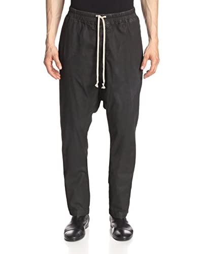 Rick Owens DRKSHDW Men's Drawstring Long