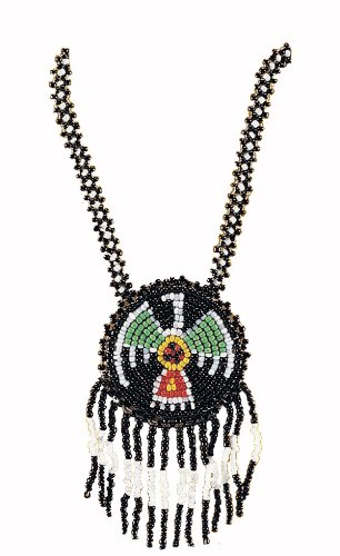 Rubie's Costume Co Native American Pendant Costume